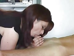 Mom and BF make a Porno